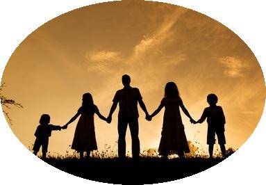 A Happy Parent Child Relationship