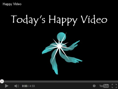 happy video