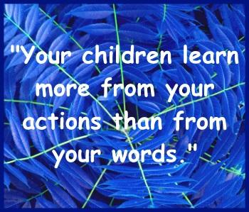 positive parenting skills essay