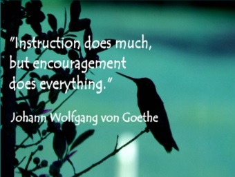 Quotes On Encouragement