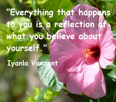 Self Responsibility